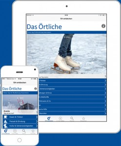 Die Ostsee-App von Das Örtliche für iOS iPhone und iPad
