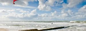 Wellenreiten Ostsee Aktivurlaub