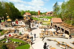 Entdecken und Schlemmen auf Karls Erdbeerhof in Zirkow auf Rügen