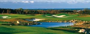 Aktivurlaub an der Ostsee im Golf Resort Wittenbeck
