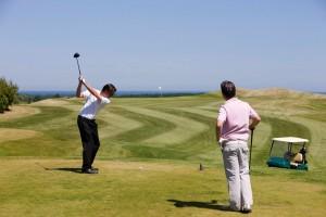 Golfen an der Ostsee_Golf Resort Wittenbeck