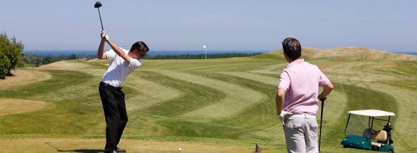 © Golf Resort Wittenbeck