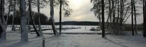 Winterurlaub an der Ostsee im Best Western Seehotel Frankenhorst