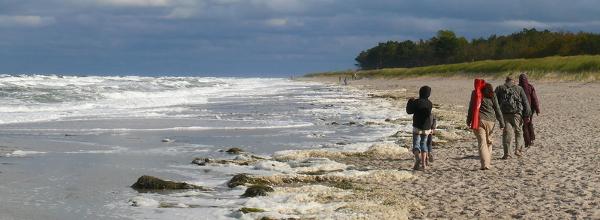 Winterurlaub an der Ostsee_Darß