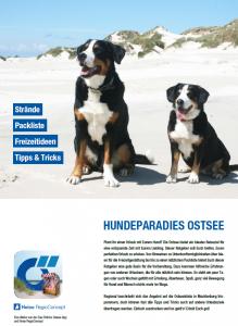Hundeparadies Ostsee PDF Ratgeber