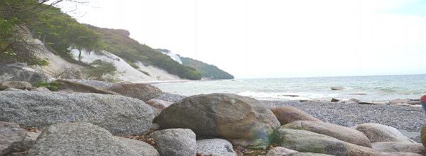 Ostsee und Kreideküste ©Bünn