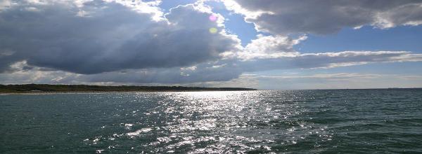 Tauchen Ostsee